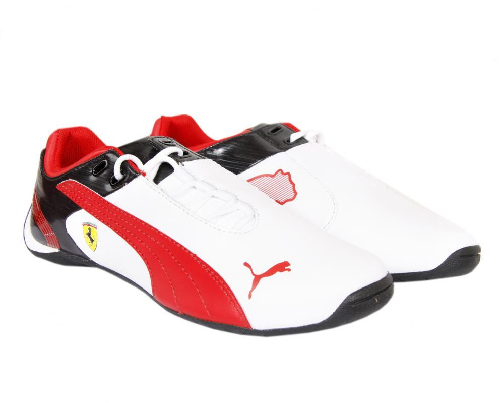 zapatilla puma future cat:
