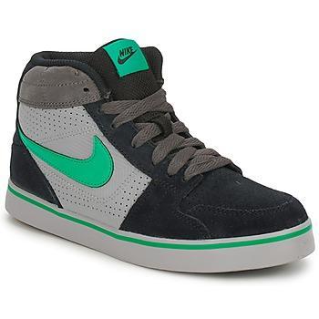 zapatillas altas nike