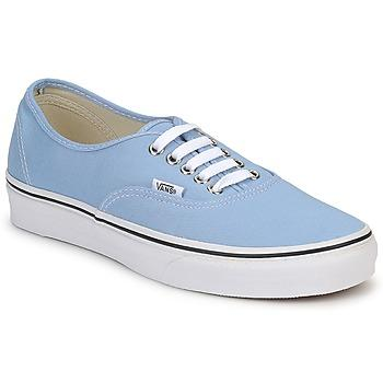 Foto Zapatillas altas Vans Authentic