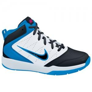 zapatillas de baloncesto nike para las niñas - Santillana ... 96fa42286e140