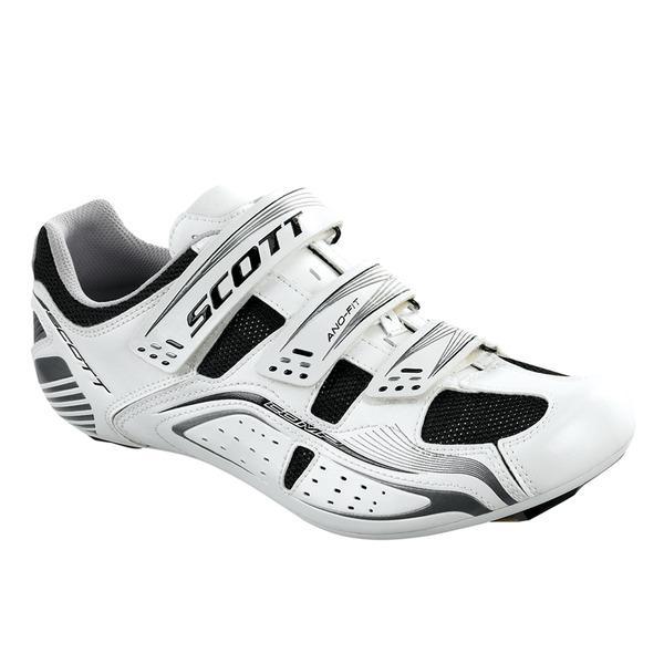 Bolsa De Transporte Para Bicicleta Scott Classic : Foto zapatillas scott t c evolution verde blanco mujer