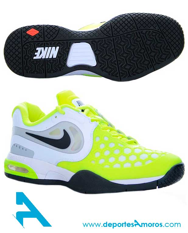 zapatillas nike air max courtballistec 4.3