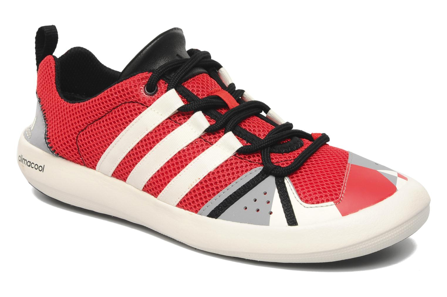 Zapatillas Performance Adidas Climacool Deporte Lace Boat Foto E2bH9WYDeI