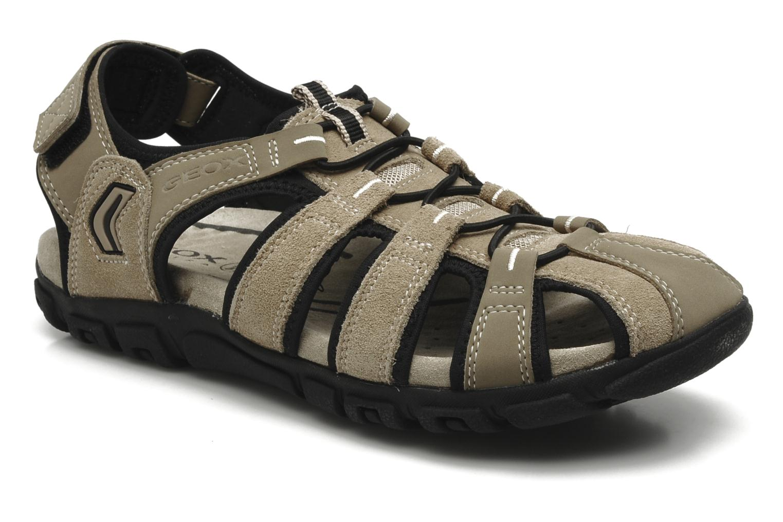 Foto Zapatos Hombre Geox James City Foto 28559