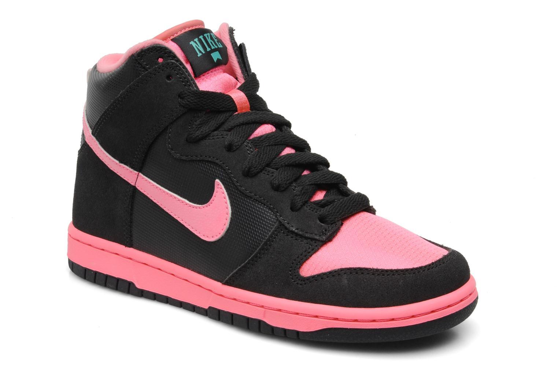 Nike Dunk High Mujer