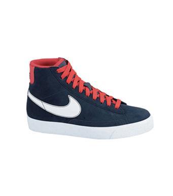 Foto zapatillas de hombre joggers g star moda hombre for Foto nike blazer