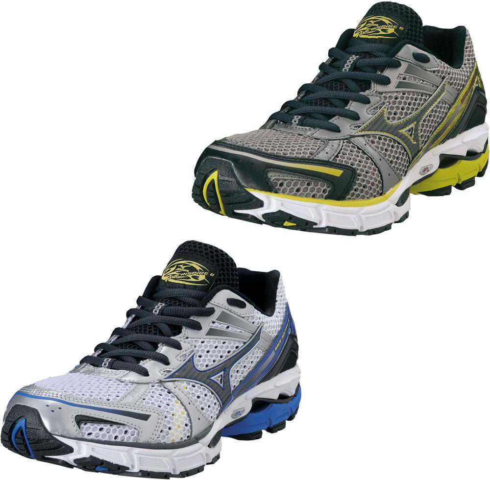 Foto Zapatillas Mizuno - Wave Inspire 8 - OI12 - UK 7.5