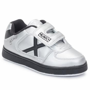 Velcro Munich Zapatillas Foto 431843 Sports Kid Game XFFfxw