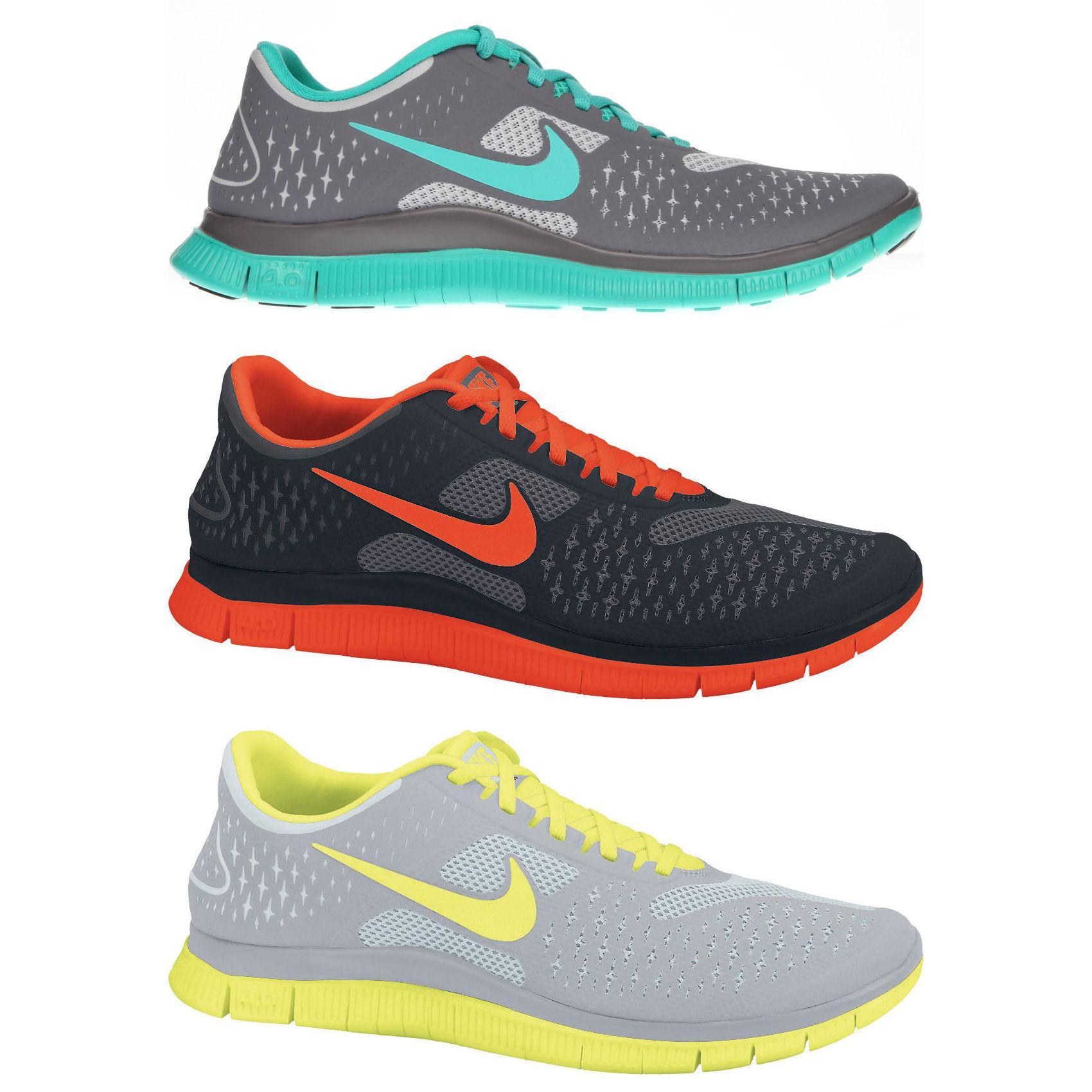 nike 4.0 shoes