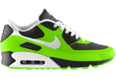 foto zapatillas nike air max 90 hyp premium id hombre. Black Bedroom Furniture Sets. Home Design Ideas