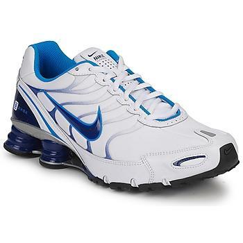 the best attitude 9a828 5e6f9 ... nike shox turbo vi sl precio ... Women s Black Nike Shox  precio de  nike shox turbo  Hombre Blancas Negras Nike Shox Turbo 2 Zapatillas de  Running ...
