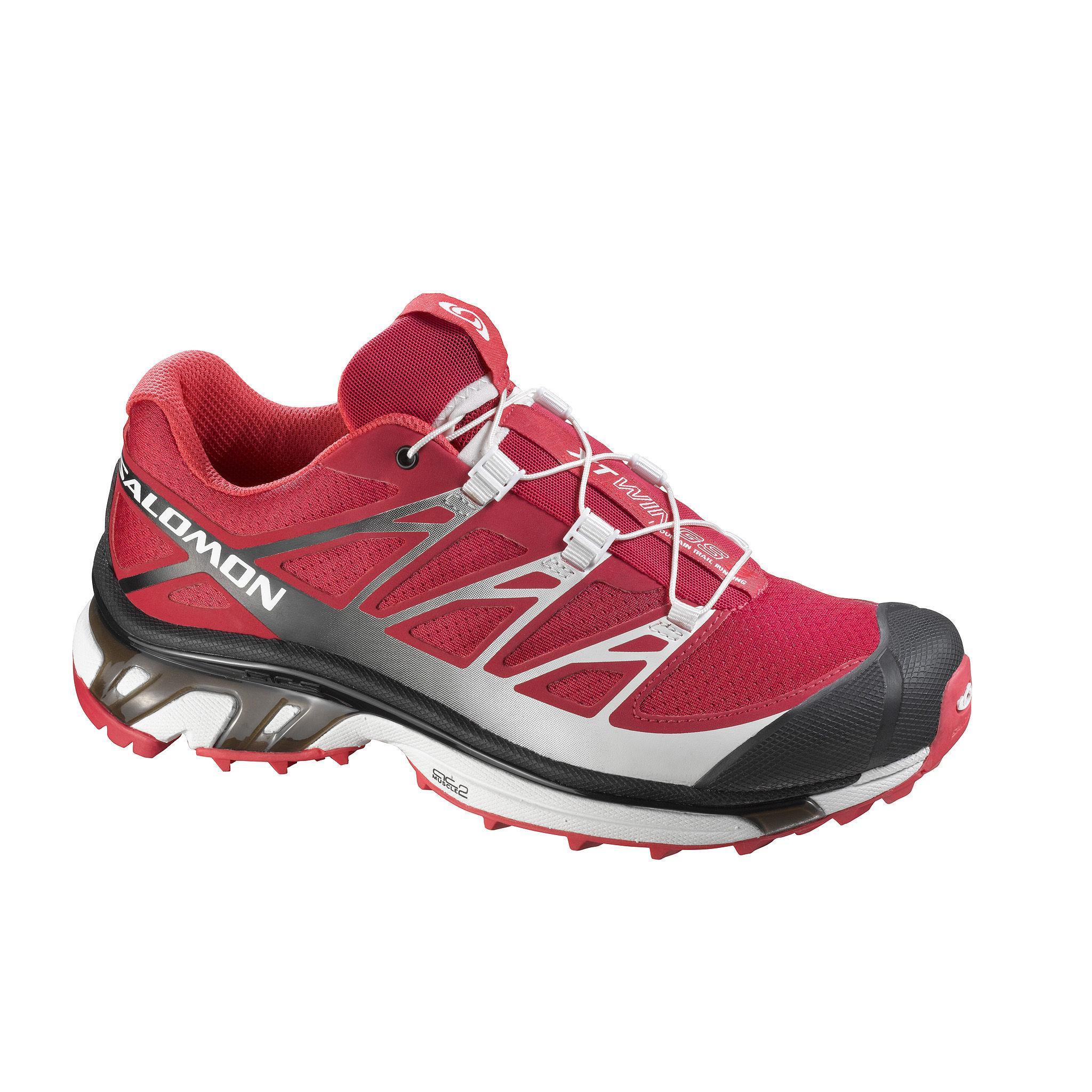 Foto Zapatillas para mujer Salomon - Shoes XT Wings 3 - UK 8