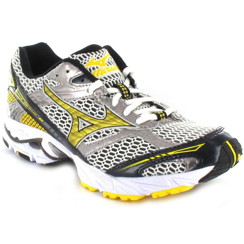 Foto Zapatillas Running Mizuno Wave Nexus 6