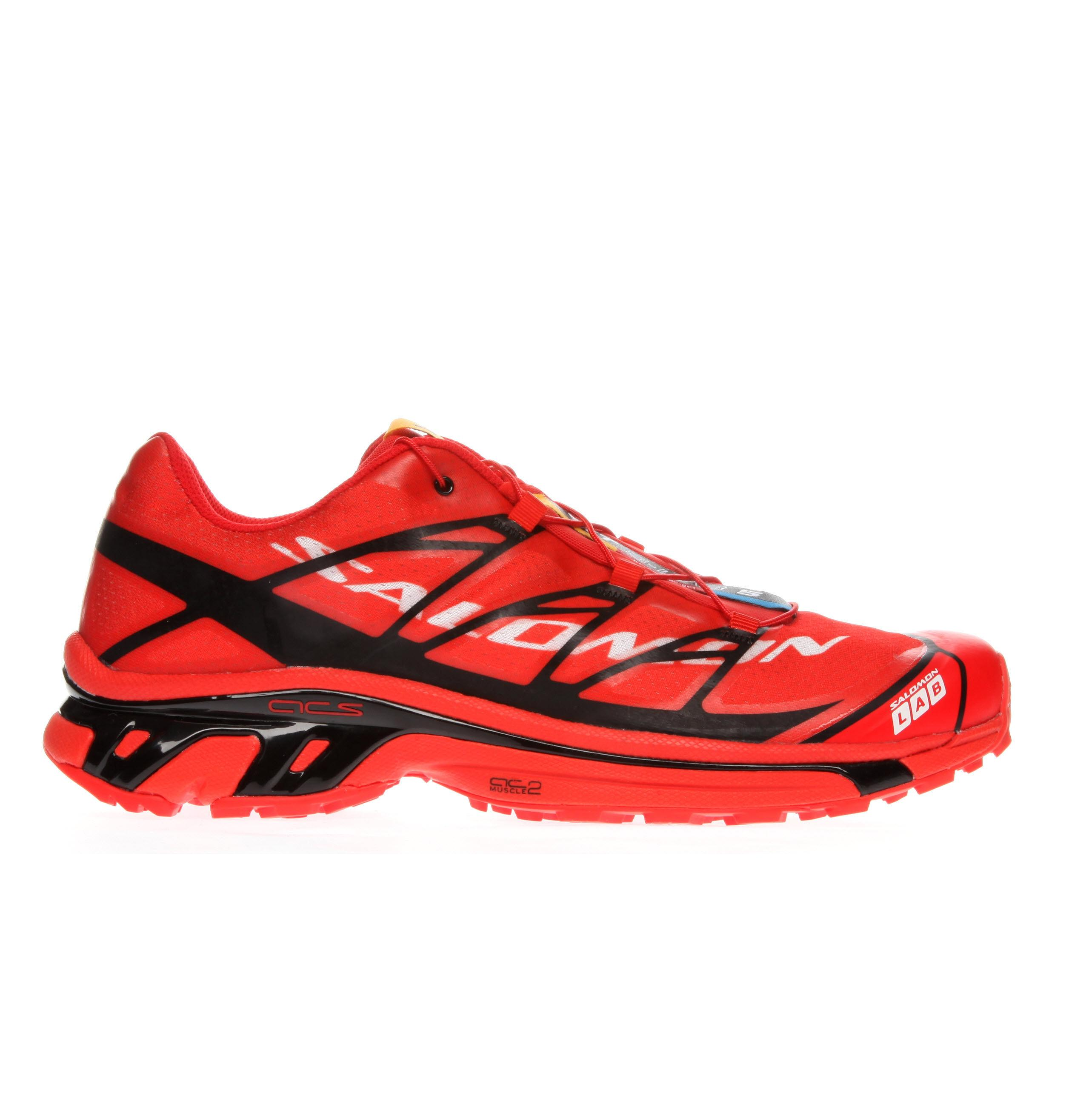 Foto Zapatillas Salomon - XT S-Lab 5 - UK 6 Red/Black/White
