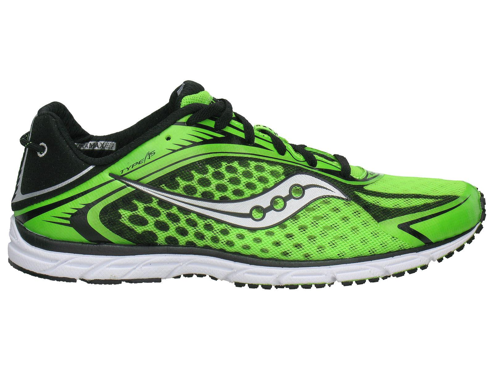 Foto Zapatillas Saucony - Grid Type A 5 - UK 10 Slime/Black