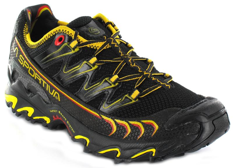 Foto Zapatillas Trail Running La Sportiva Ultra Raptor