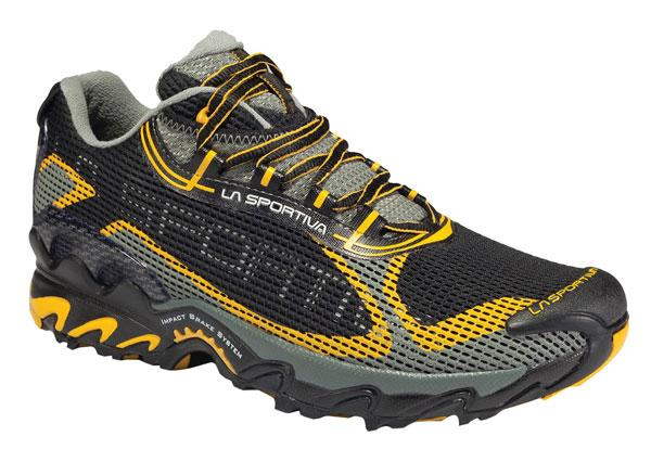 Foto Zapatillas trail running La Sportiva Wild Cat 2.0 Black Man
