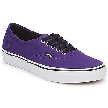 Foto Zapatillas Vans Authentic
