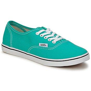 Foto Zapatillas Vans Authentic Lo Pro