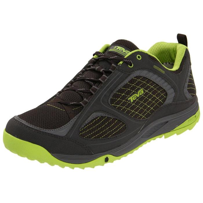 Foto Zapato Teva Royal Arch WaterProof Lime Green
