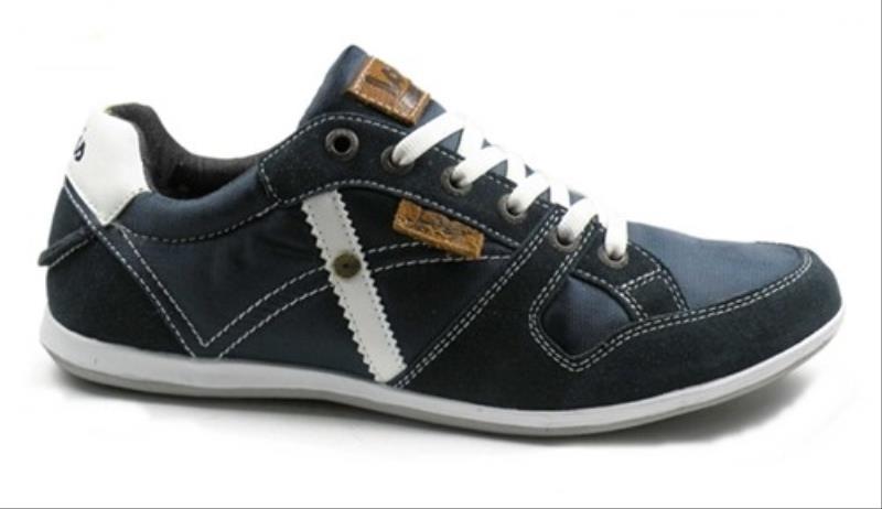 lois colección marino hombre zapatos 40 talla 2013 Foto casual PAUOx