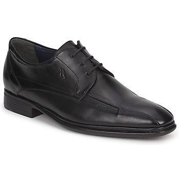 Foto Zapatos Hombre Fluchos Vettel foto 959828