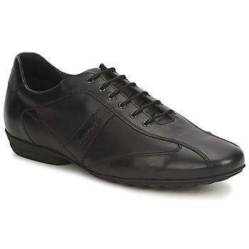 Foto Zapatos Hombre Geox James City Perfo