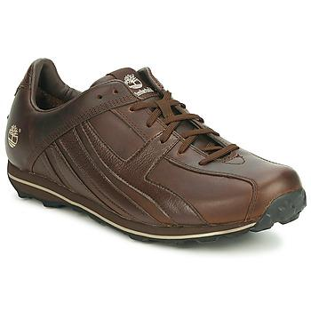 Foto Zapatos Hombre Timberland Trainer Low foto 277238