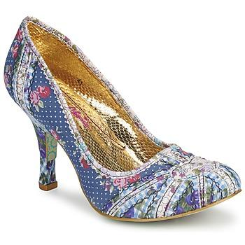 Foto Zapatos Mujer Irregular Choice Patty