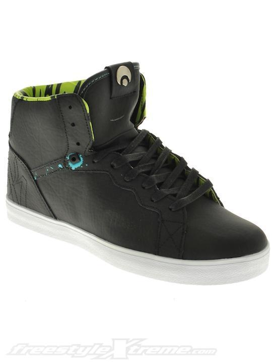 81e43eda1d3 Foto Zapatos Osiris Grounds Negro-Tag-Risk foto 695229