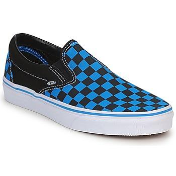 Foto Zapatos Vans Classic Slip On
