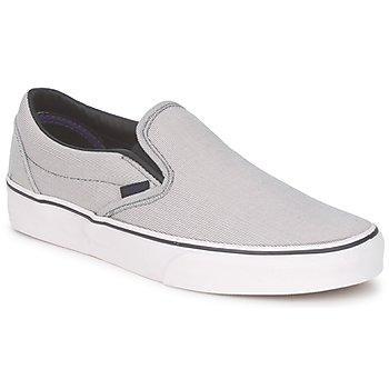 Foto Zapatos Vans Classic Slip On