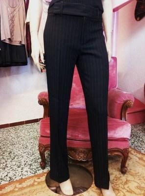 Foto Zara Pantalones De Vestir Mujer Chica Muy Elegante Talla 38 40 Nuevo Foto 7653